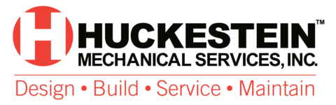 Huckestein Mechanical Services logo