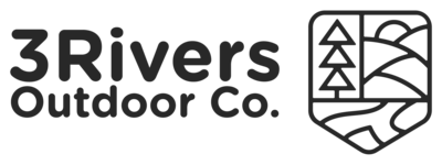 3 Rivers Outdoor Co logo