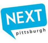 NEXT Pittsburgh logo